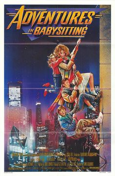 1987. This is probably my all-time favorite movie from when I was a kid!