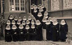 Sisters of St. Francis of the Martyr St. George  (FSGM)