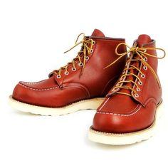 (レッドウィング) RED WING 8875 6inch CLASSIC MOC TOE ブーツ オロ・ラセット(赤茶) 4E(22cm) RED WING(レッドウィング) http://www.amazon.co.jp/dp/B00E7N62E4/ref=cm_sw_r_pi_dp_8qO9ub1ZSGQ67
