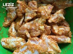 Fırında Patatesli Tavuk Kanat Chicken Wings, Meat, Food, Bulgur, Beef, Meal, Essen, Hoods, Meals