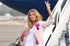 Dicas de como se vestir em uma viagem de avião