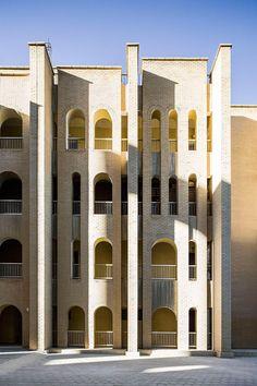 Nelson Garrido captures the modern architecture of Kuwait's Golden Era