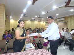 Inter College Salad Making Competition At Amroli College 21-07-2016