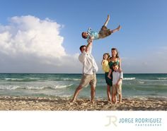 Jorge Rodriguez Photography - Destination Wedding Photography & Portrait based in Playa del Carmen, covering Tulum, Cozumel, Isla Mujeres, Cancun & Riviera Maya Mexico  - Riviera Maya Photography: Congratulations to Mr. & Mrs. Bader on their 50th anniversary so we celebrated this beautiful family legacy with a fun photo shoot at Sandos Playacar Beach Resort, Playa del Carmen, Mexico. Location: Sandos Playacar Beach Resort.. Keywords: Baby Portraits (3), Beach Photographer (3), Kids Portrait…