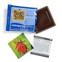 Bug Bites - Organic Milk Chocolate