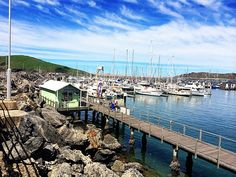 Coffs Harbor, New South Wales, Australia (Silver Bay by Jojo Moyes)