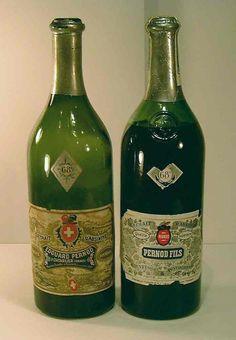 Pernod Fils...