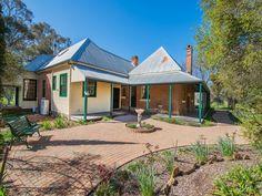 Cullenbone School House Mudgee NSW