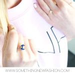 SNF GALAXY JEWELRY | SPACE JEWELRY | GALAXY RING | GALAXY NECKLACE |  GALAXY EARRING | SOMETHING NEW FASHION
