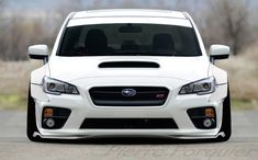 Think I'm likin this 2014 Soobie with an amazing wide body kit - Subaru Impreza…