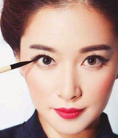 Thẩm mỹ viện Xuân Hương: Kẻ mắt đẹp cho đôi mắt quyến rũ hơn