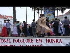 rancho de Faro, Algarve, alma algarvia corridinho - YouTube