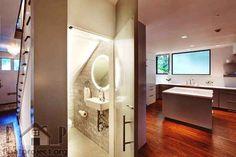What about a ~secret~ bathroom?