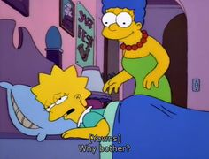 21 Times Lisa Simpson Was A Big Fucking Mood Simpsons Videos, Simpsons Quotes, Young Prince Philip, Lisa, Float Your Boat, Favorite Cartoon Character, Bobs Burgers, Futurama, Paramore