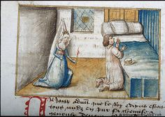 Literary, MS G.23 fol. 9v - Images from Medieval and Renaissance Manuscripts…