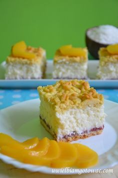 Russian Recipes, Cheesecakes, Baking, Polish, Sweets, Kitchens, Vitreous Enamel, Gummi Candy, Bakken