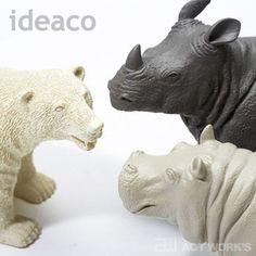 《全3種》ideacoModerninWilderness