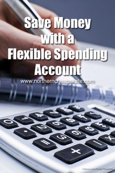 If your employer is talking about open enrollment, pay attention. There's a money-saving opportunity there in the form of flexible spending accounts..