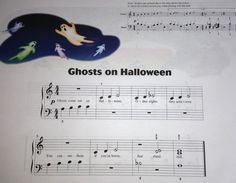 How to Adjust Music for a Halloween Recital