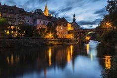 Murau, Austria Vienna Woods, Austria, Switzerland, Mansions, House Styles, Travel, Places, Viajes, Manor Houses