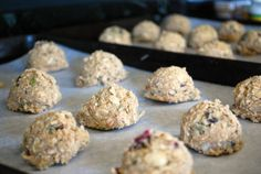 Factors You Need To Give Thought To When Selecting A Saucepan Freezer Breakfast Cookies Breakfast On The Go, Make Ahead Breakfast, Healthy Breakfast Recipes, Breakfast Ideas, Freezer Cooking, Freezer Meals, Freezer Recipes, Breakfast Cookie Recipe, Good Food