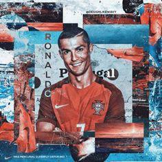 Cr7 Ronaldo, Cristiano Ronaldo, Messi And Neymar, Football Wallpaper, Jay Park, Living Legends, Male Celebrities, Real Madrid, Euro