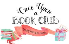 Once Upon a Book Club - WANT! (You get a book AND presents that go along with the book. You have to wait until you reach certain pages to open the gifts! Super exciting.)