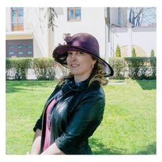 16 отметок «Нравится», 4 комментариев — Летние соломенные шляпки (@zina_yang) в Instagram: «Я моди́стка. Устаревшее, но такое красивое название профессии. Я мастерица дамских шляп. Меня зовут…»