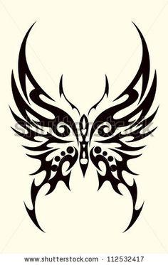 Schmetterling Tribal Tattoo … – Just another WordPress site Tribal Tattoos, Tribal Drawings, Tribal Butterfly Tattoo, Butterfly Drawing, Butterfly Tattoo Designs, Tattoo Drawings, Body Art Tattoos, Small Tattoos, Art Drawings