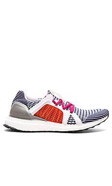 adidas by Stella McCartney Ultra Boost Sneaker in Dark Blue Stella  Mccartney Adidas 2300ceab7d15a