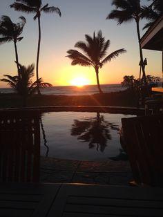 Maui Sunset 2016
