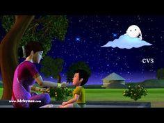 nila nila odi vaa   3d animation tamil rhymes for children with lyrics