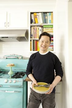 Danny Seo stopped by the Honest office (& blog!) to show us the beauty of upcycling! Read his tips & tricks | via @