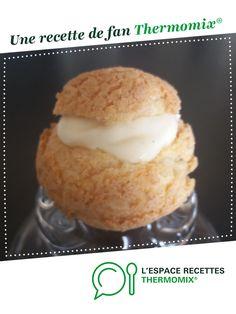 Dessert Thermomix, Beignets, Biscuits, Muffin, Fan, Breakfast, Grands Parents, Creamed Cabbage, Kuchen