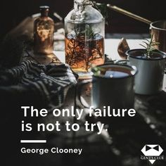Get some inspiration.Fashion Accessories for Men - Gent's Club Dream Quotes, George Clooney, Gym Training, Motivation Inspiration, Fashion Accessories, Club, Men, Dream Big Quotes, Guys