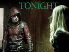 The battle for The Glades begins TONIGHT on an all new #Arrow!