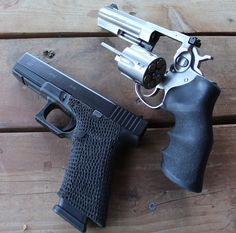 """Even here in Alaska, where you'd think we would have the """"bear sidearm"""" thing figured out, all you have to do is mention bear protection in a crowded place or online forum, and you will no doubt hear from numerous people who swear on their mother's grave that their .44 mag, .454, .500, or other monster caliber is the ideal bear protection. I have however, only heard one claim myself of someone stopping a grizzly with one shot from a .460. The bigger-is-better idea is rapidly going the way of…"""