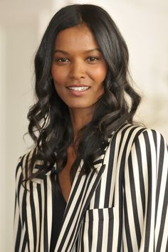 Liya Kebede she's so pretty!