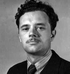 Jens-Anton Poulsson (1918–2010) Anton, Wwii, History, Historia, World War Ii