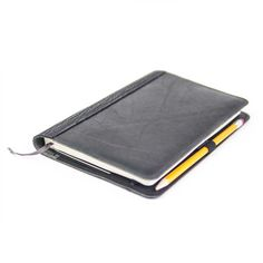 Hand made leather Moleskine and iPad cases. Unique designs, all made in the USA. Pencil Holder, Journal Covers, Moleskine, Shark, Journals, Cow, Zip Around Wallet, Strength, Classic