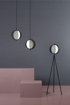 Mondo Lighting by Antonio Facco for Oblure - Design Milk