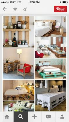 upcycled, recycled and repurposed #cool