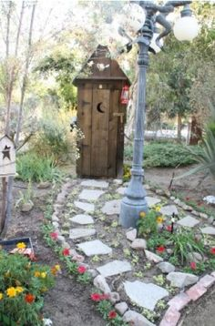8 elaborate outhouses you have to see to believe