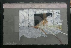 #sabinechristin #artiste #contemporain #abstraction #collage #techniquemixte #paperart