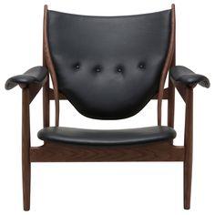 Nuevo Grande Lounge Chair @Zinc_Door