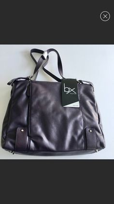 "395336e888d6 Ladies Buxton Purple Laptop Bag 15"" NWT orig.  70"