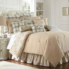 Country Cottage Bedding, Cottage Bed Sets, Comforters, Quilts, Duvets & Bed Linens