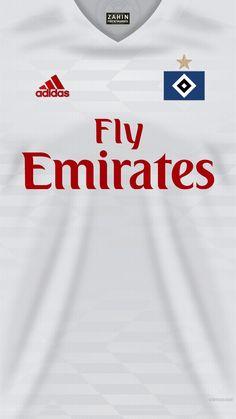 Hamburgo 15-16 kit alternative