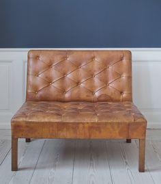 Kaare Klint, 1933, Denmark | Addition Sofa at The Apartment