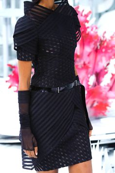 #Chanel #Couture Spring 2015                              …